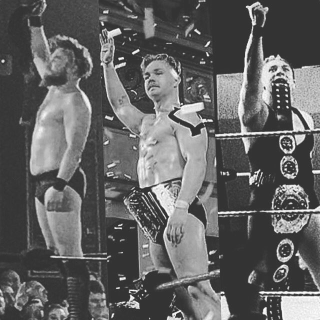 British Strong Style Champions