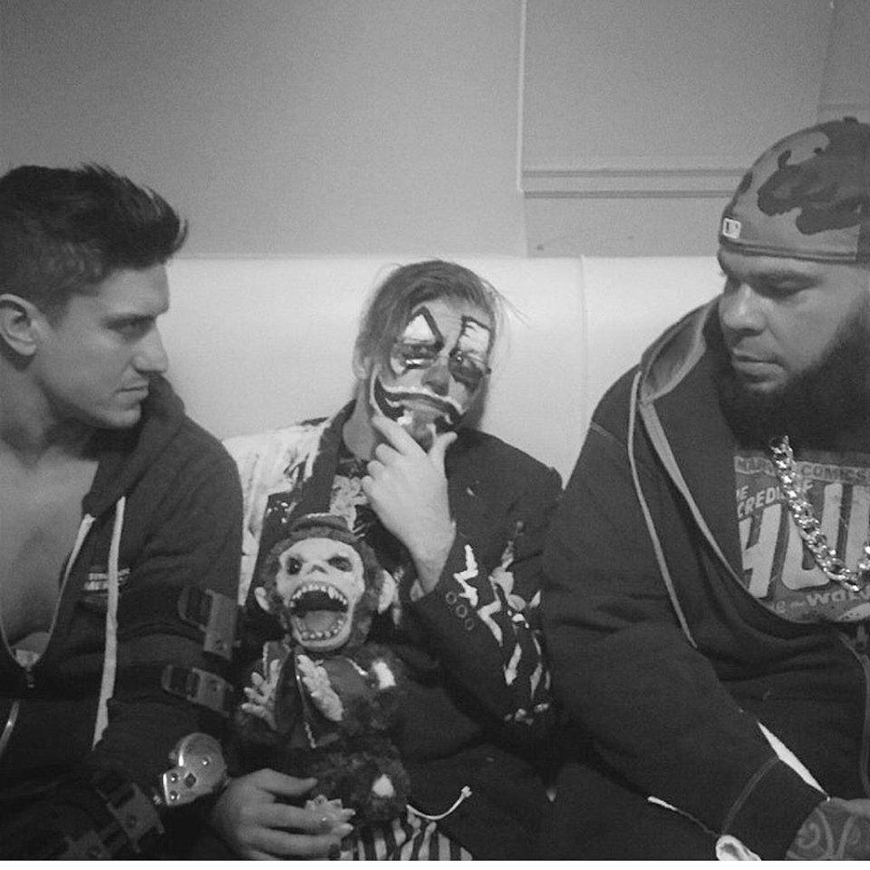 Crazzy Steve : Le nouveau clown remplaçant de Rockstar Spud ?