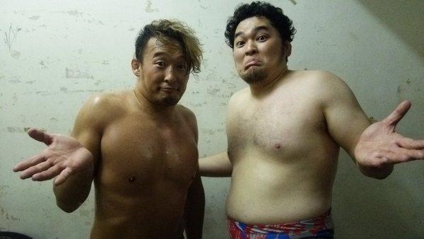 Maru & Toru, dans le remake de