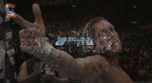 'The Winner' Kenny Omega
