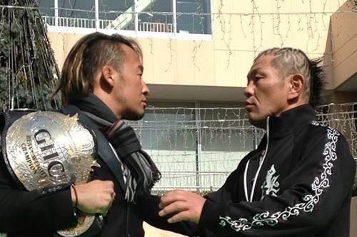 Marufuji vs. Suzuki : Almost there !