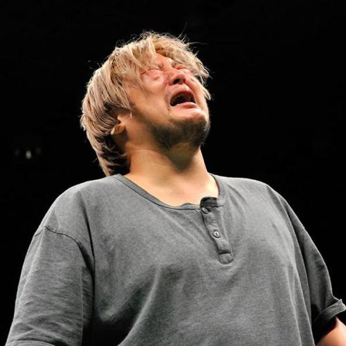 Il n'y a rien de plus émouvant qu'un monstre qui pleure