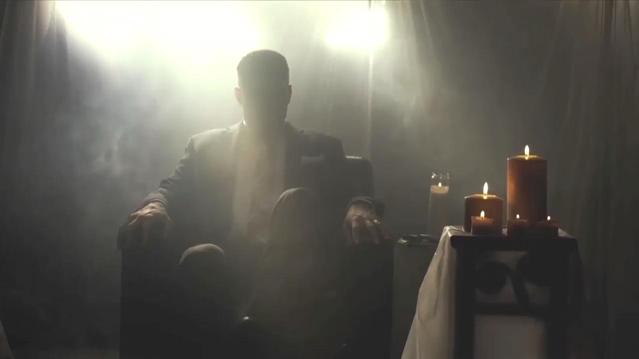 Cody rhodes shadow