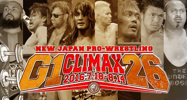 G1 climax 26 finals