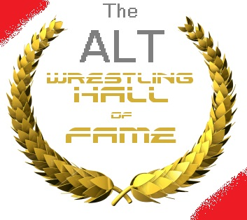 The alt wrestling hall of fame